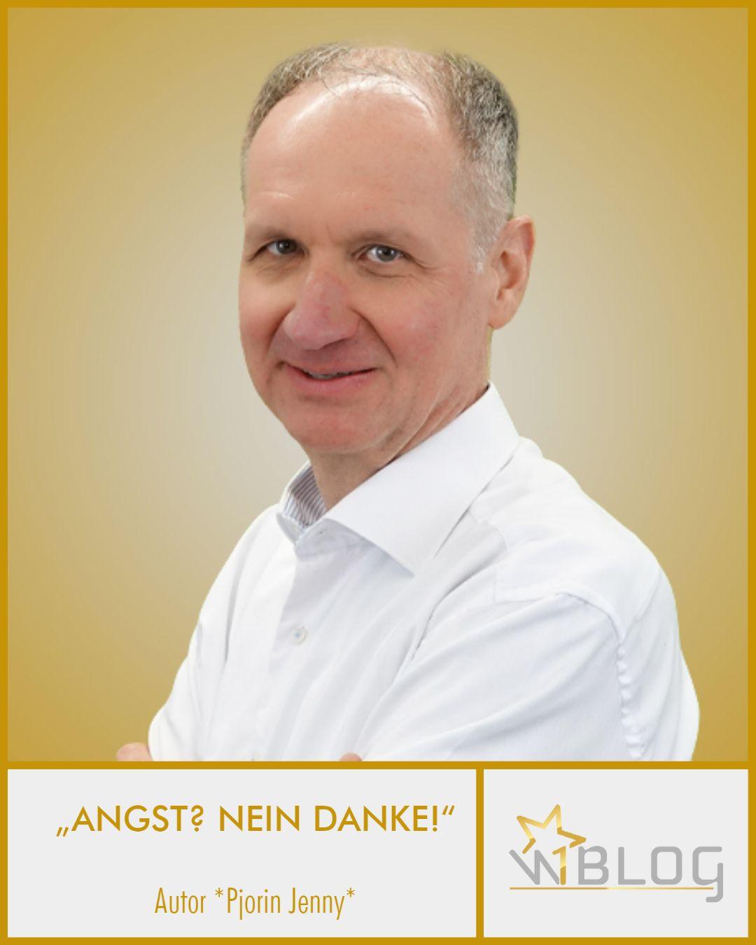 Angst - nein Danke - Interview