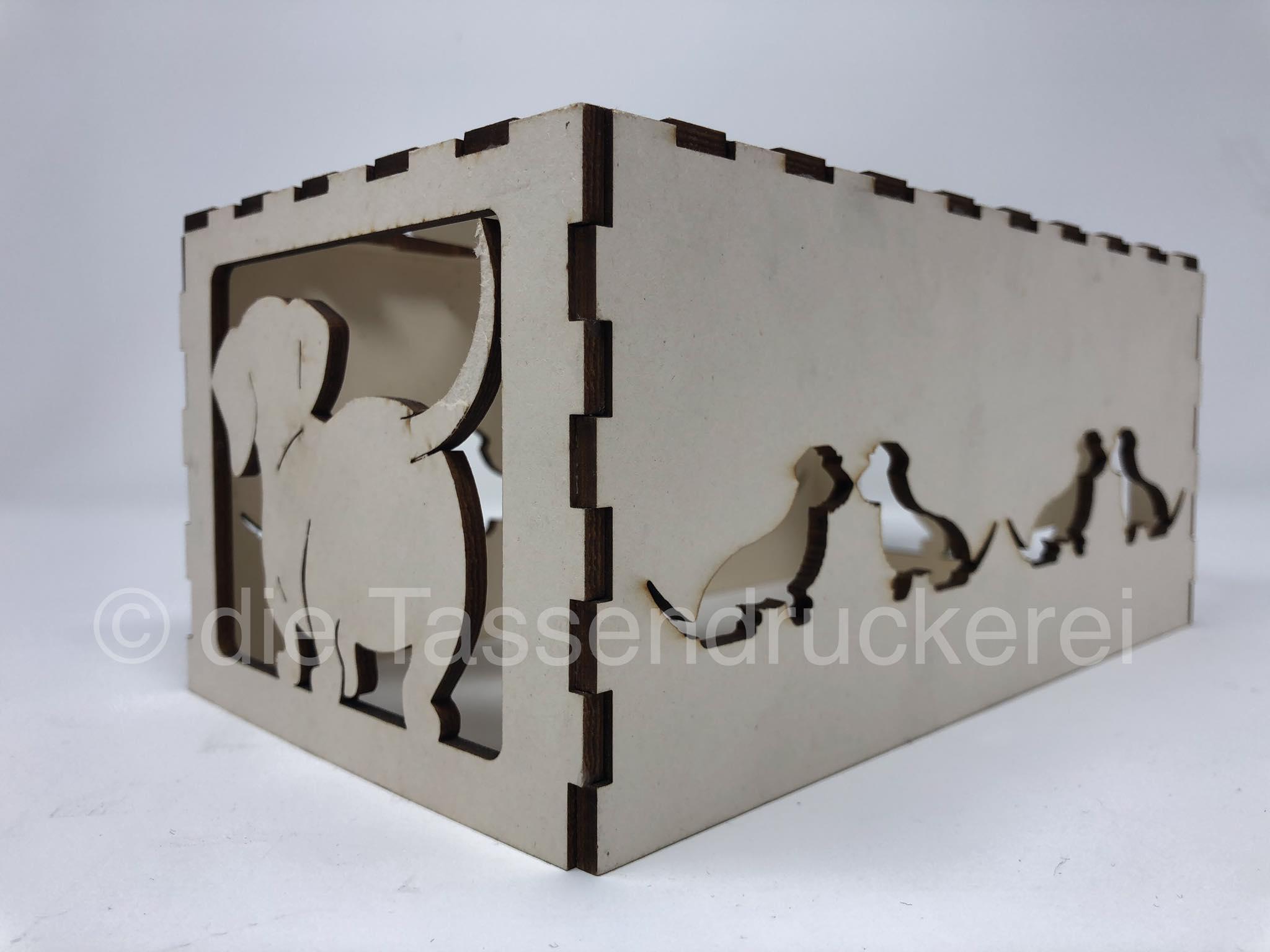 Zewa Box   25.-€