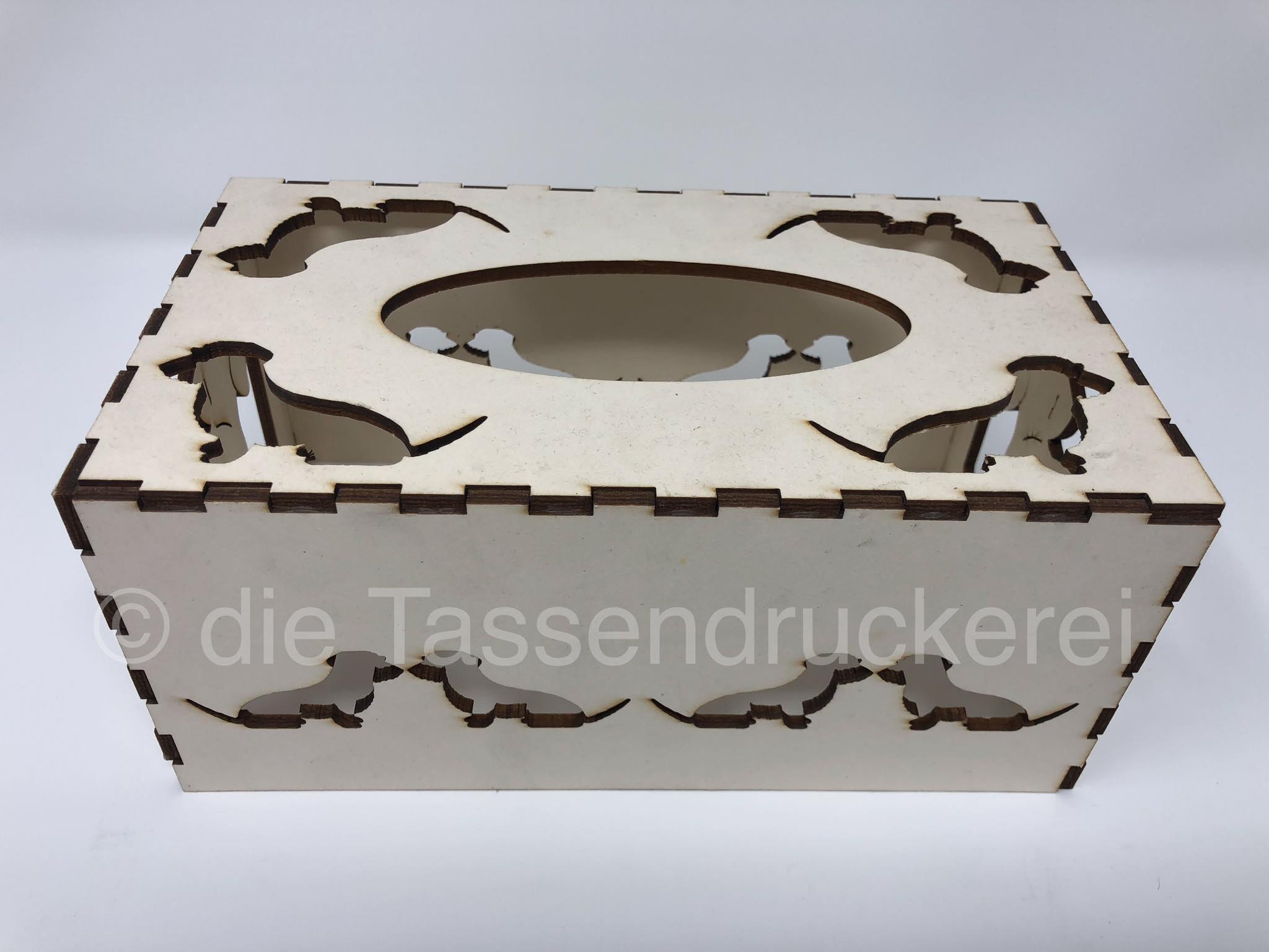 Zewa Box