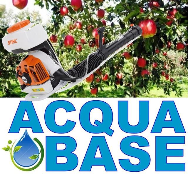 2 Cose servirebbero, per evitare i pesticidi sulle mele in Trentino..... Semplicemente adottando il metodo