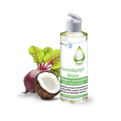 #AcquaBase è la materia prima, per la cosmetica naturale fai da te.