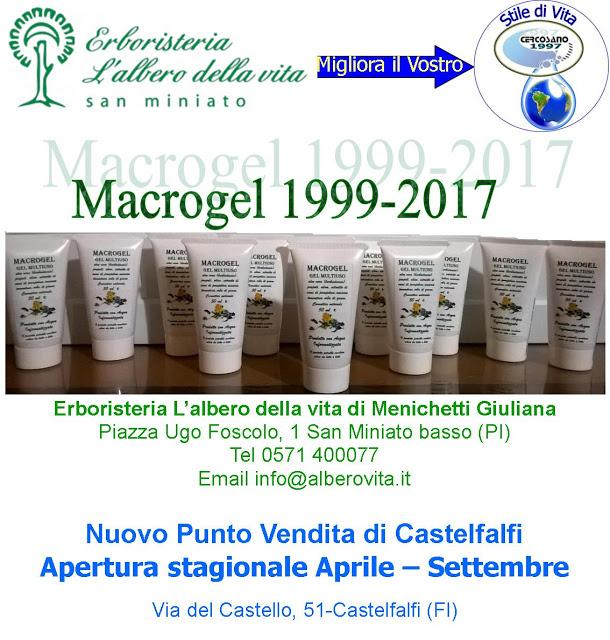 #Erboristeria L' Albero della Vita è in Provincia di Pisa e di Firenze