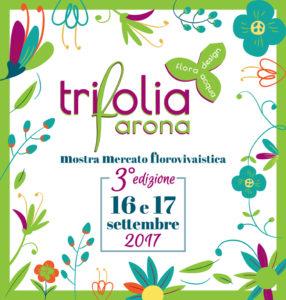 """TRIFOLIA"" Arona (NO), Lungolago Pedonale - #AcquaBase.... io Ci Sarò"