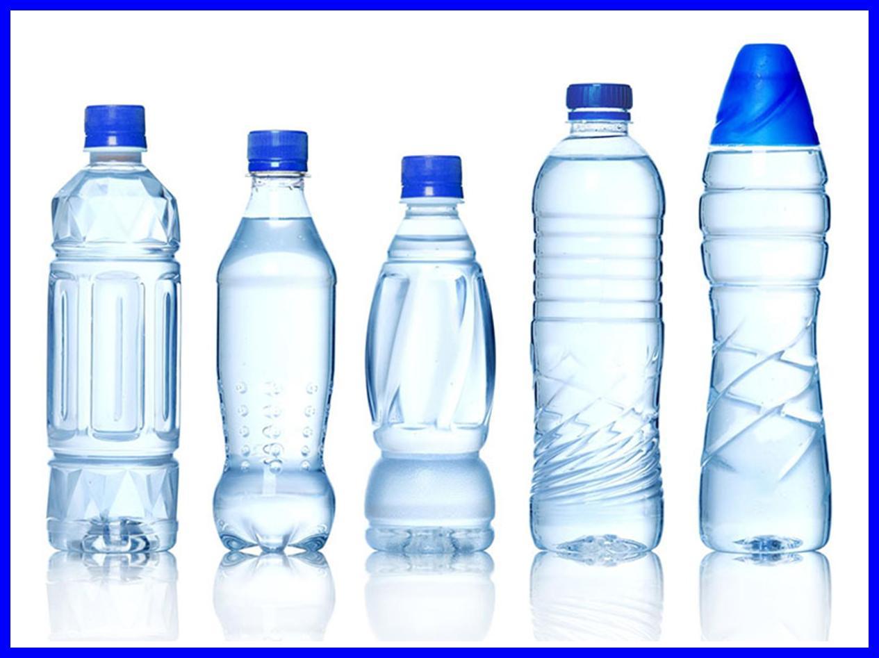 Un Mondo Biologico? #AcquaBase Per Migliorare.... Semplicità Sconcertante?!?
