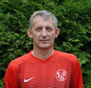 Zusammen mit Herbert Mattka der Garant für den Einzug in die nächste Runde (Martin Döhler)