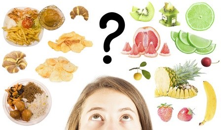 """Les ateliers mensuels """"Alimentation et santé : comprendre pour agir"""""""