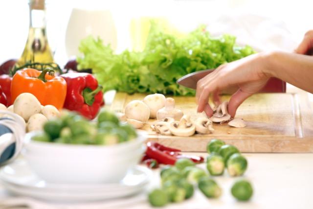 """Atelier """"La cuisine végétarienne : connaître les fondamentaux"""""""