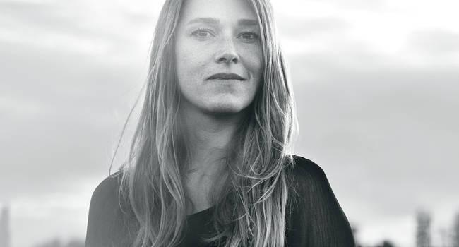 Die Autorin Sabine Kray (Quelle: edisonga)