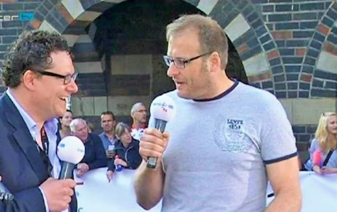 Live-Berichterstattung vom swb-Marathon 2011