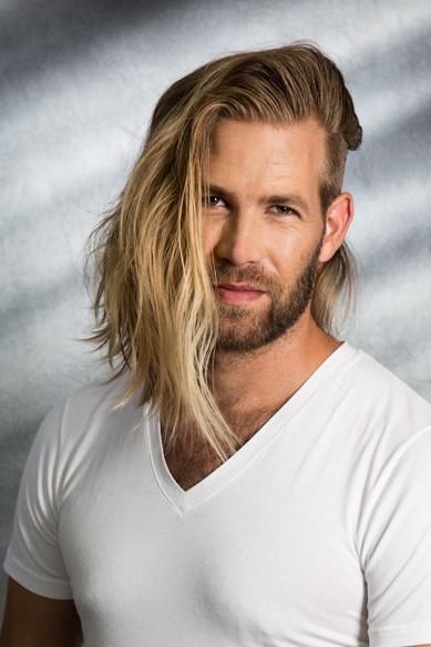 Dani N. - Model