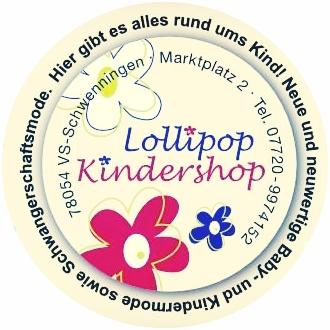 ad39c9ff842088 Herzlich Willkommen! - Lollipop Kindershop