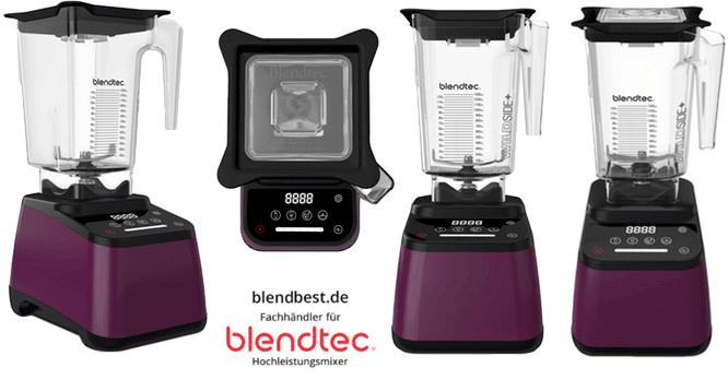 Blendtec Designer 625
