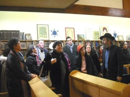 Synagogue de Drancy.