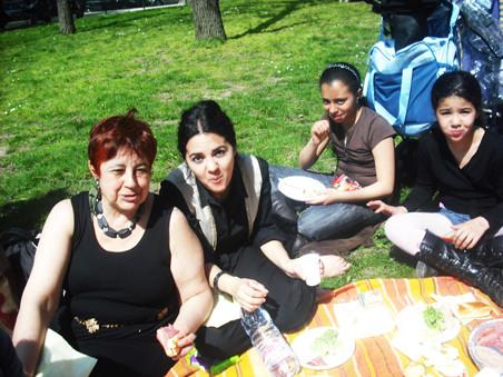 Culture et plaisir en partage, 25 avril 2010.
