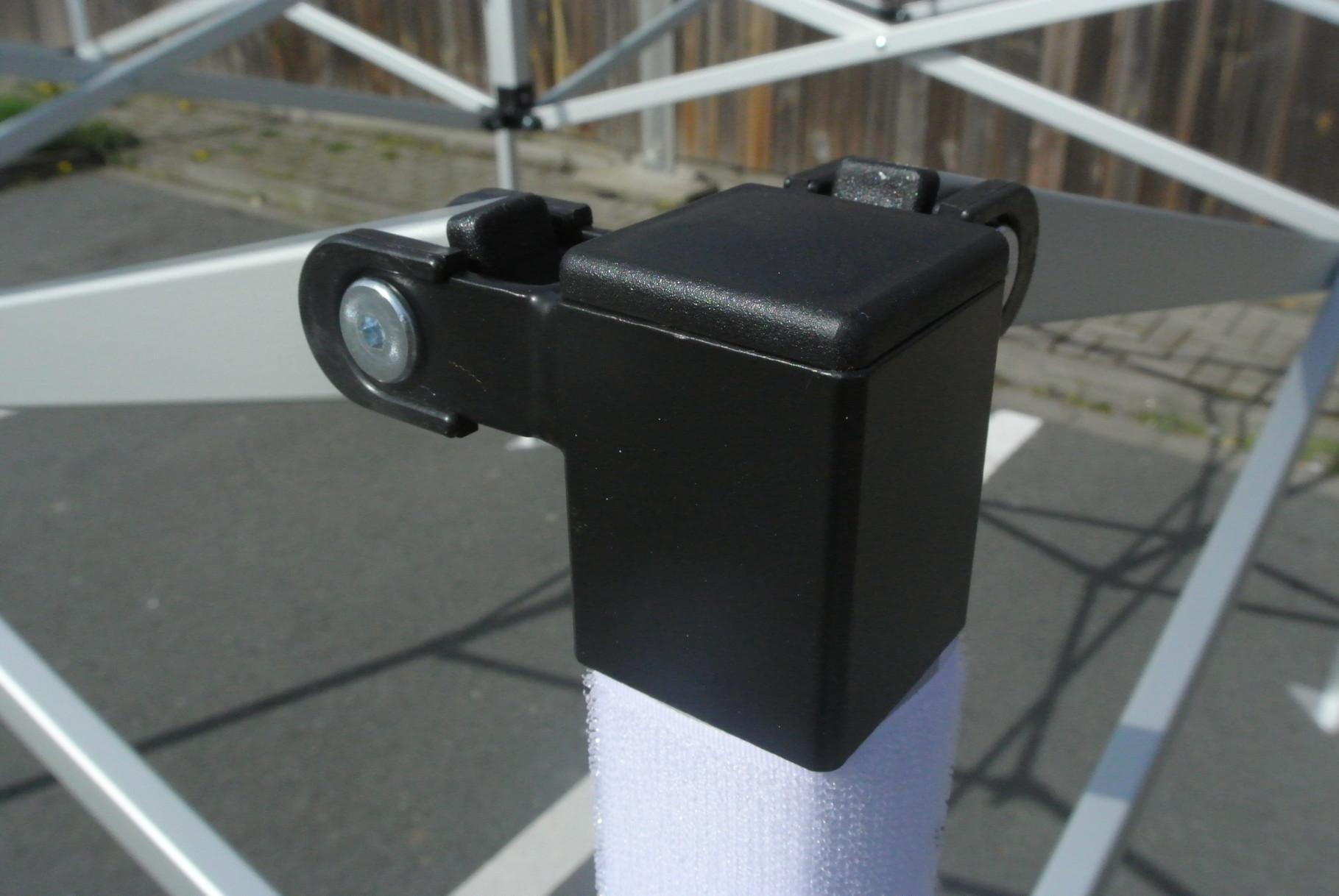 Standart Ausführung Alu 35 mm