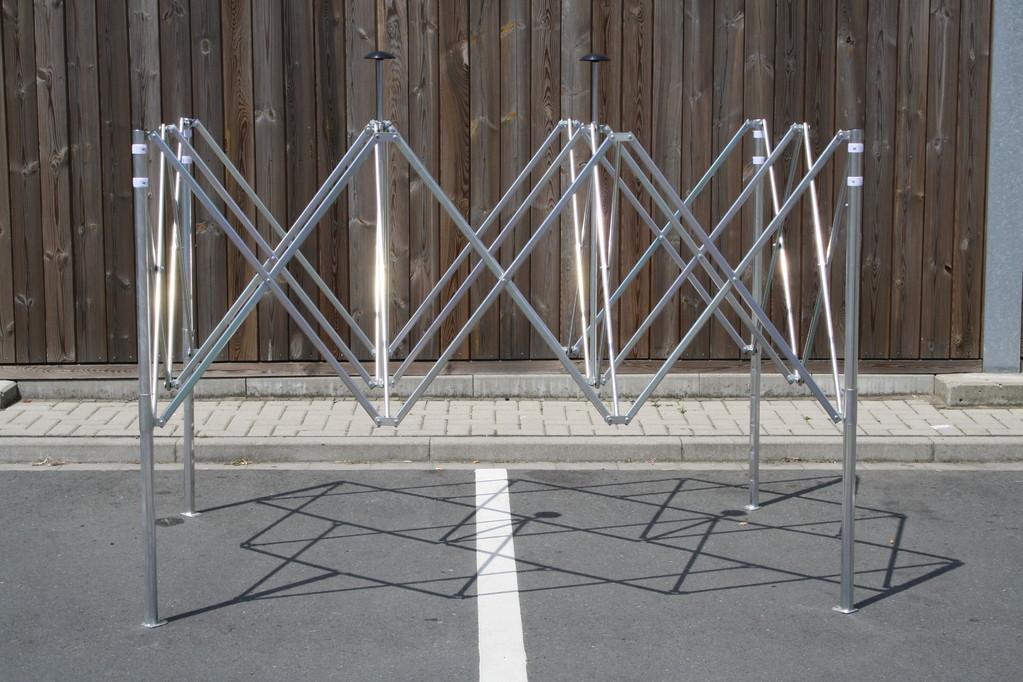 Stahl Ausführung 30 mm