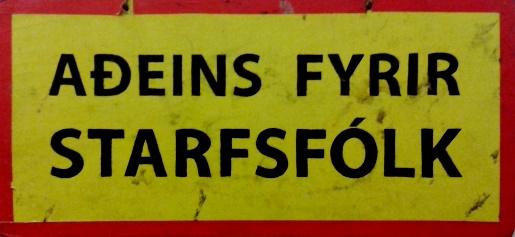 Nur für Mitarbeiter / only for staff
