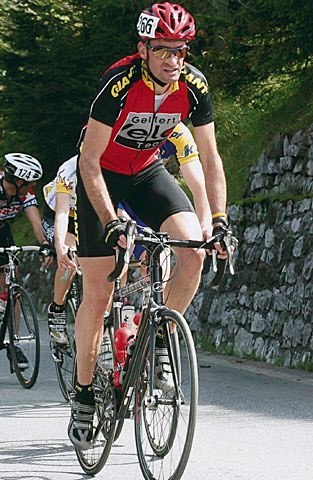 2005–2007 Paul Meyer