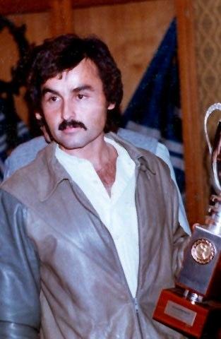 1981 Paul Amacher