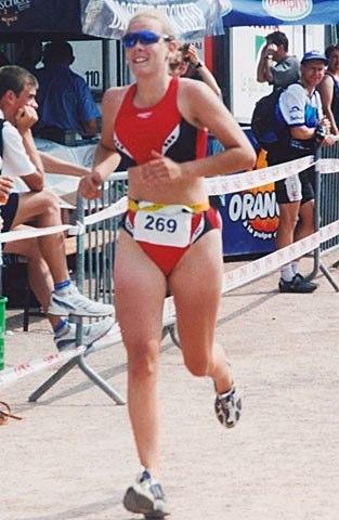 2000 Murielle Scherrer