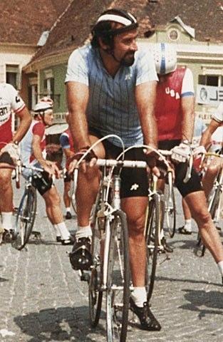 1985 Seppi Probst