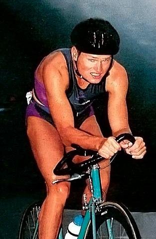 1993 Frank Rossini