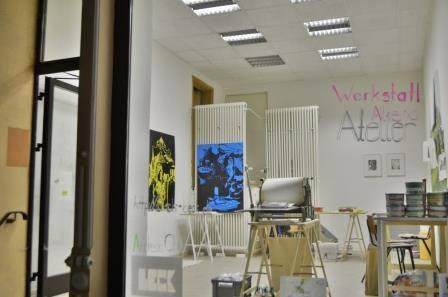 Werkstatt Altena Stipendium