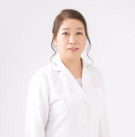 MSはり・きゅう院長:坂田美香