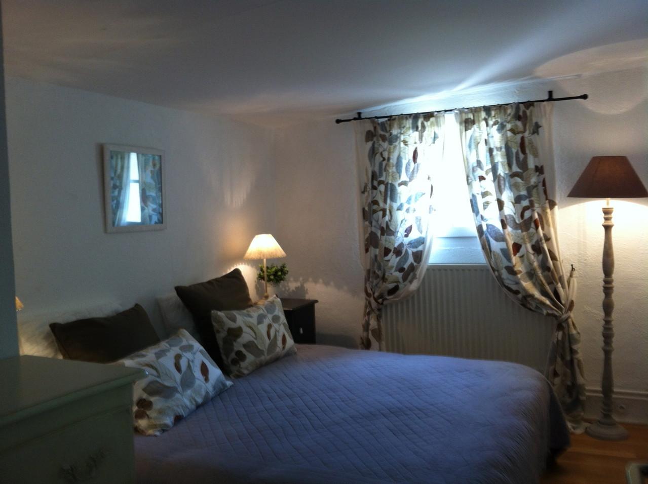 Bedroom Valériane