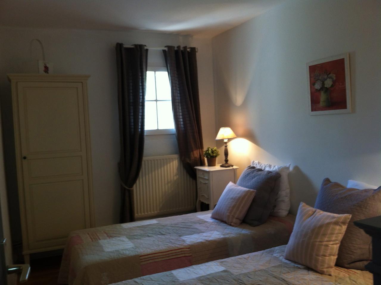 Bedroom Ciste