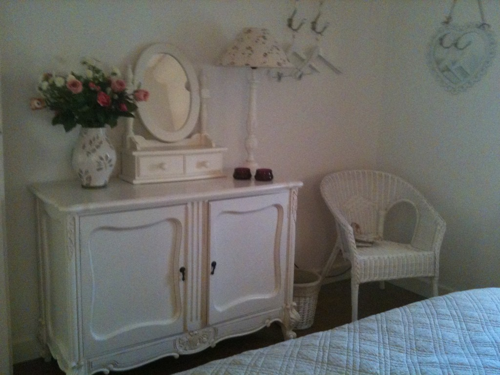 "Chambre ""Acanthe"""