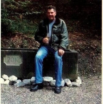 Am 04. Dezember verliess uns ein treues und aktives Mitglied für immer - Jack Fehr