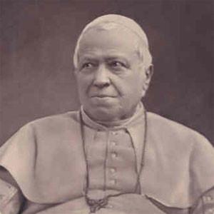 Le Pape Pie IX (1846-1878)