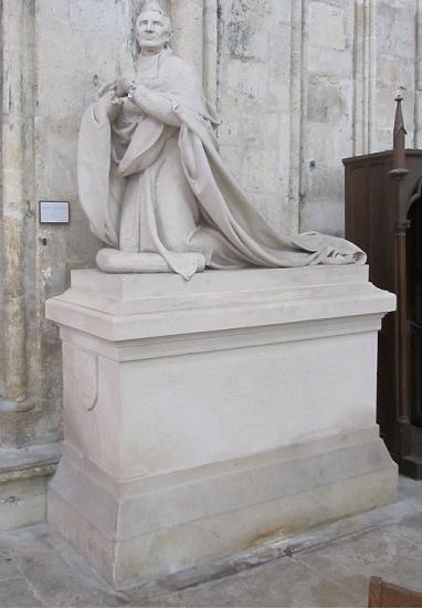 Mgr Rousselet, évêque de Séez (1844-1881)