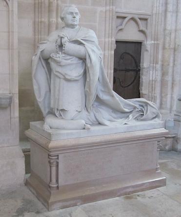 Mgr Trégaro, évêque de Séez (1881-1897)