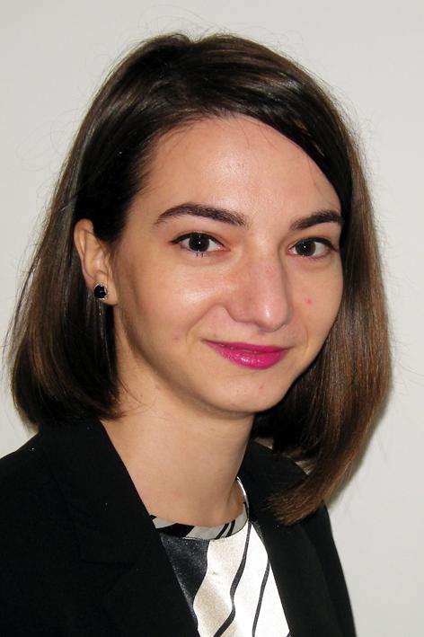 prof. Camelia Ivascu