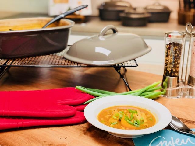 Suppe aus dem Ofenmeister - schnell, lecker und unkompliziert :)