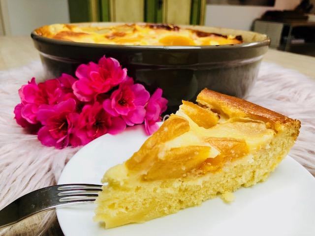 Backe dir einen leckeren Kuchen mit Pampered Chef, denn Backen ist Liebe ❤