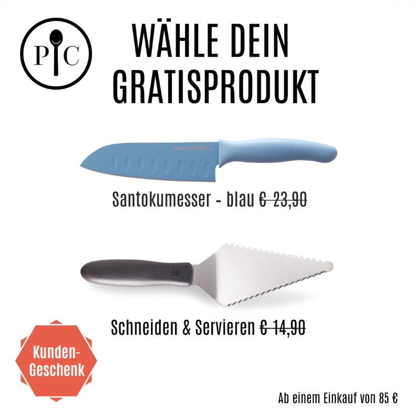 Pampered Chef® Monatsgeschenke