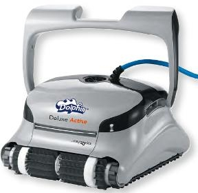 Poolroboter kaufen DOLPHIN Deluxe Active Cleaner