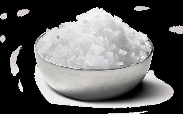 MagnaPool iQ Mineralien