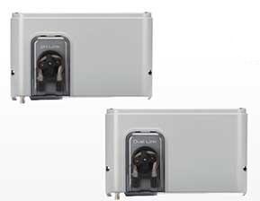 pH und Dual Link Modul für eXO iQ 18 LS