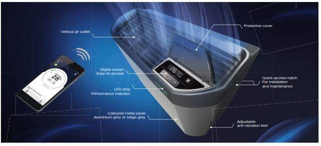 Wärmepumpe Z400 iQ MD5 Zodiac Poolheizung günstig kaufen bestellen