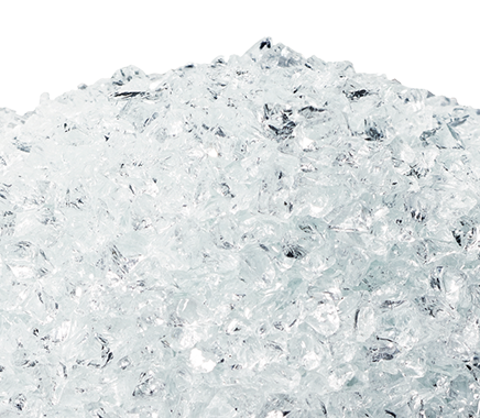 Crystal Clear Filtermaterial