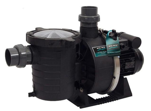 Sta-Rite Ultra-Glas S5P3R von Pentair Filterpumpe Poolpumpe