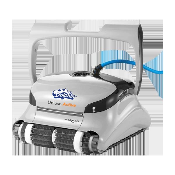 Deluxe Active Cleaner