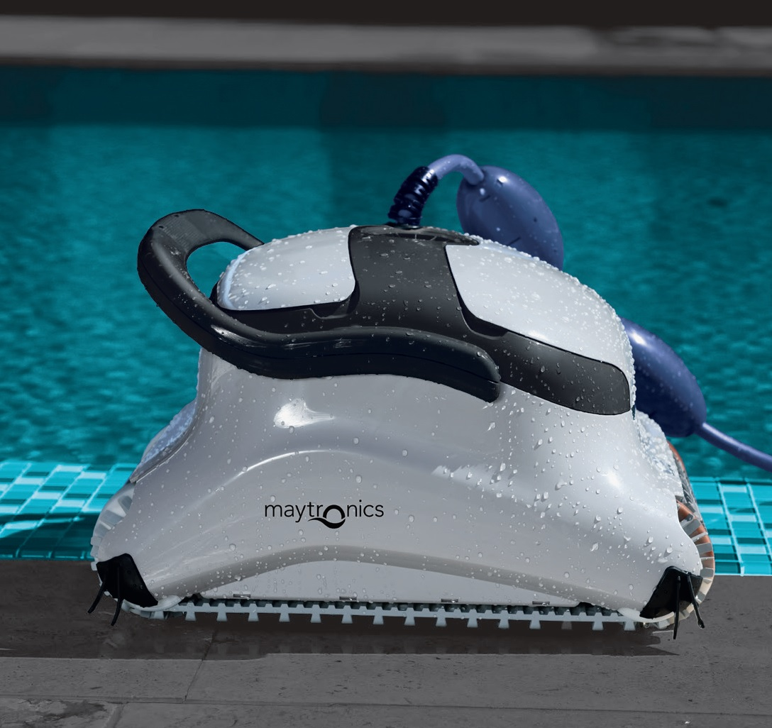 Dolphin Smart Active Cleaner