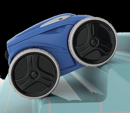 Vortex PRO 4WD RV 5600
