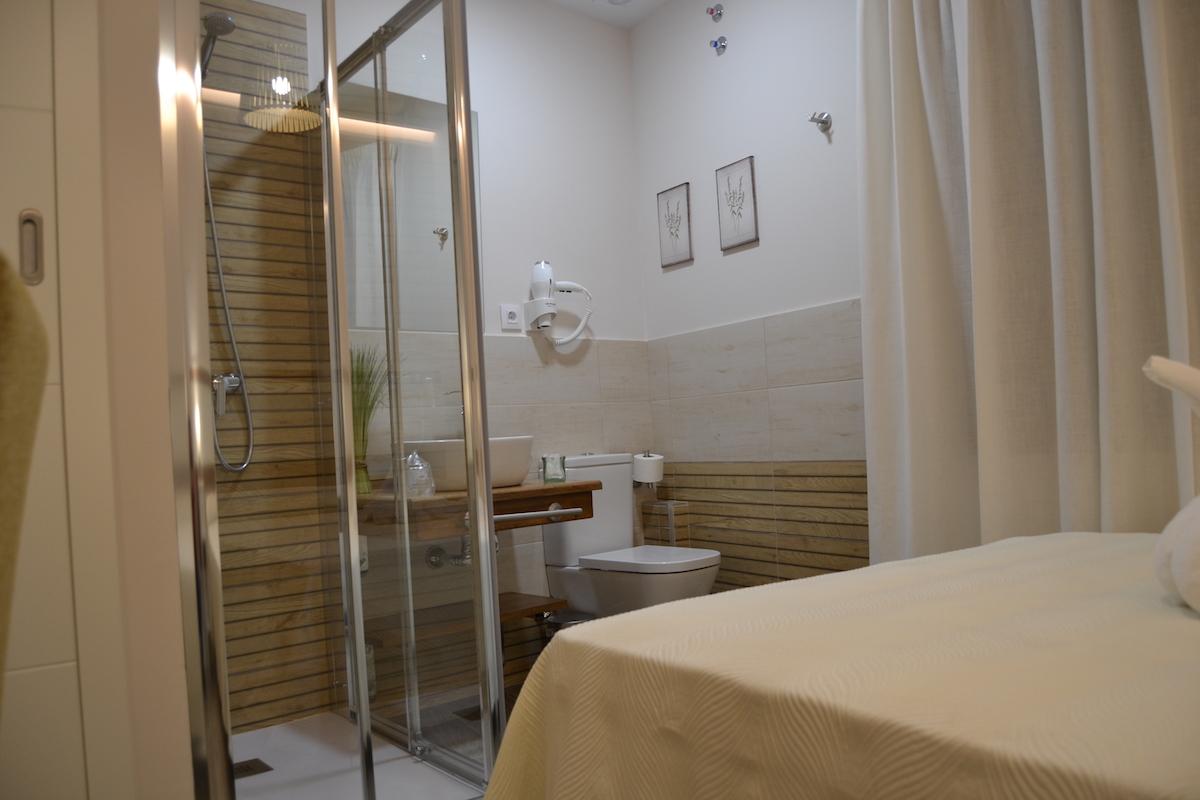 Hostal Español, Hostal en La Pueblanueva habitación sencilla cerca de Talavera de la Reina Toledo
