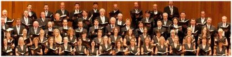 Iwan der Schreckliche, Salzburger Festspiele 2010, Konzertvereinigung Wiener Staatsopernchor, Foto: Lelli